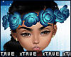CoralBlue Kids Headband