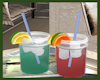 ~SD~ REFRESHING DRINKS