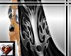 S Sorcha Warrior cloak