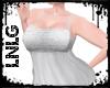 L:BBW Top-Sally White