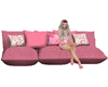 JNYP! Pink Couch