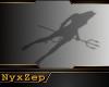 Sexy Devil Shadow