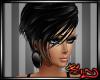 Victoria Black Hair