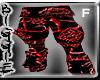 (Leg Rave Armour F)