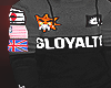 GLOYALTY JACKET