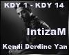 Kendi Derdine Yan |7