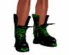 Boots rebel toxic pvc 1