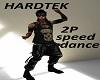 HARDTEK/ Speed Dance 2P
