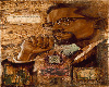 Malcolm X BLACK ART