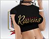 DIP: RAVENS TEE