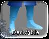 -die- Mystic boots