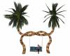 Palm Tree Swing 2