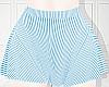 |li| Skirt Blue