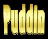 Puddin Room Name/ Logo