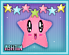 ! KIDS Pink Kawaii Star