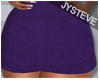 ♋Derivable Bimbo Skirt