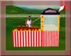 OSP CircusPopCorn Stand