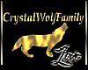 CrystalWolfFamily