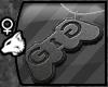 GamerGate Necklace F