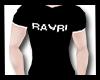 RAWR Shirt *Black*