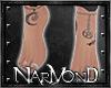 SpellBound Black Nails