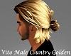 Vito Male Country Golden