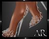 AR* Jewel  Pumps Derivab
