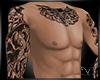 Tattoos (Any Skin) CC