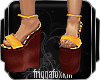 [sn] ed hardy sandals
