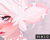 🅜 COW: pinku ears 4