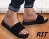 R! Sandals M