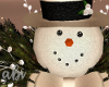 Center Deco Snowman*a*