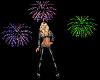 Trigger Fireworks Show