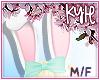 Bunny Ears Mint | M/F