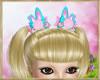 ~H~Kid Bunny 1A Bow