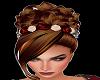 Wedding Brown hairstyles
