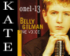 Billy Gilman - One Voice