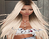 Wild Blond Cloe Hair