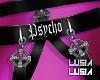 ♡ Psycho Belt