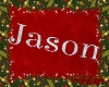 Jason Christmas Stocking