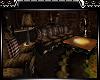 Steampunk Living room