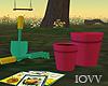 Iv•Gardening Tools