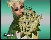 D- Lily Bouquet