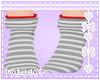 v-day fit socks