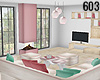 Pastel Living Room 603