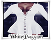 P5* White Dress Bianca