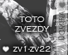 TOTO - Zvezdy