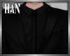 [H]Formal Suit Tie *Blk