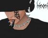 my face tat