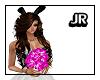 ![JR] Pink Roses